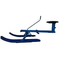 Передний лыжный модуль