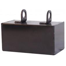Груз-утяжелитель 20 кг