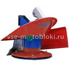 Роторная косилка для мотоблоков