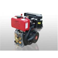 C186FD-A (10 л.с.) дизельный с электрозапуском