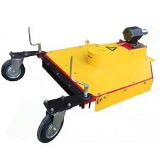 Роторная косилка КРМ-2 для мотоблоков
