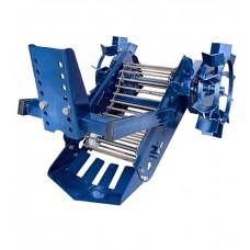 Картофелевыкапыватель механический