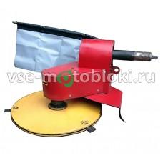 Роторная косилка КРМ-1 для мотоблоков