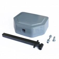 Утяжелитель передний + крепеж и 2 болта для мотоблоков