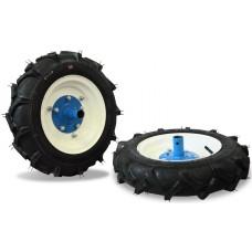 Комплект транспортных колес