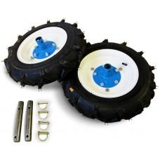 Комплект дополнительных транспортных колес
