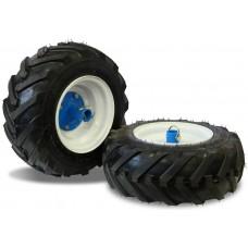 Комплект тяговых колес